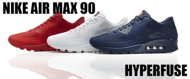 73b96b9d Купить кроссовки Nike Air Max 90 Hyperfuse недорого на официальном сайте.  Интернет-магазин Найк Аир Макс 90 Гиперфьюз в Москве: оригинальные модели,  ...